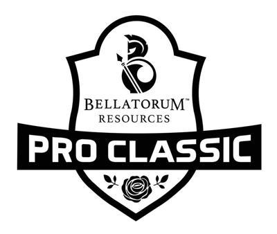 Bellatorum Resources Pro Classic