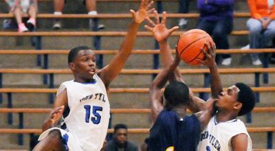 Lions clamp down on Pine Tree for big win