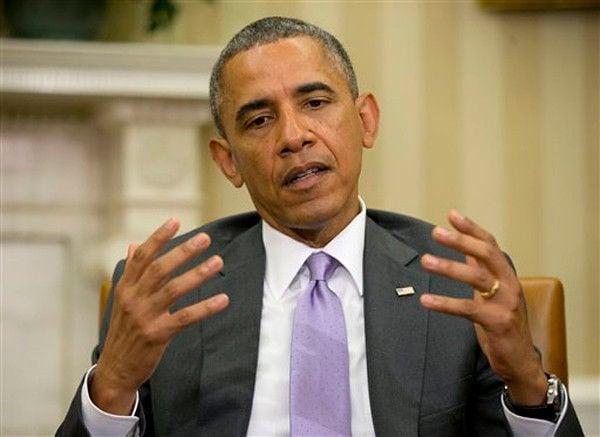 Obama: US will send fresh help to beleaguered Iraq