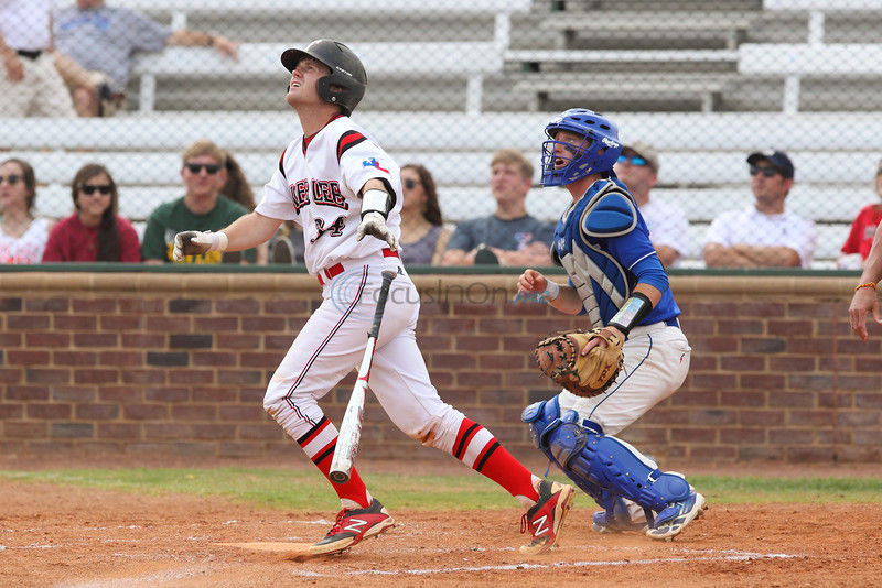 Raiders rout North Mesquite to clinch third seed in 12-5A