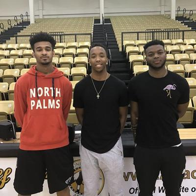 TJC's Ewing, Hinson earned All-Region honors