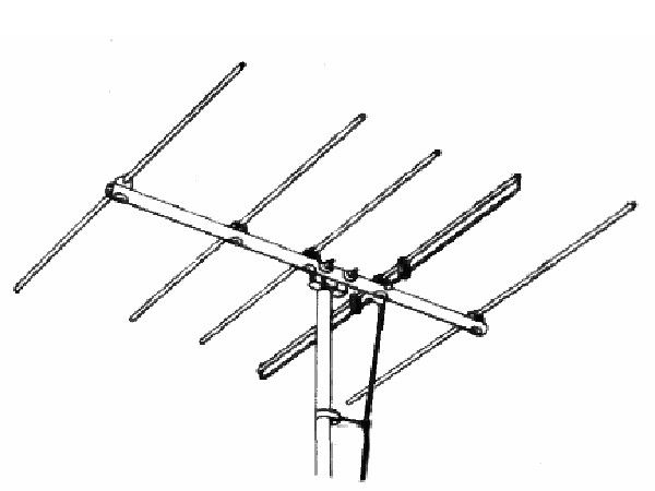 Columnist John Moore on the life and death of the outdoor TV antenna