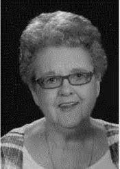 Mary-Edlyne (Brooks) Wilson