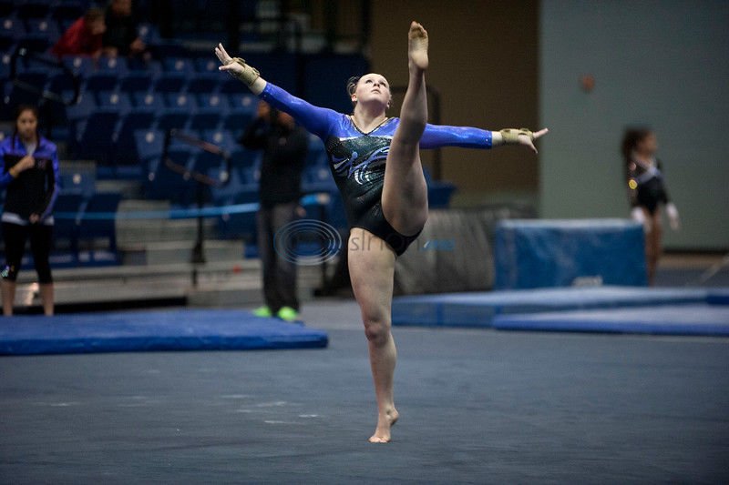 Record 840 gymnasts in town for Rose City Classic Gymnastics Invitational