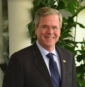 Jeb Bush to be featured as inaugural speaker for Nelson Rusche Distinguished Lecture Series at SFA
