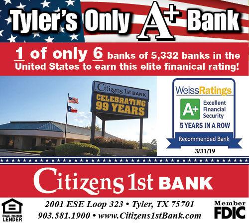 Citizens 1st Bank