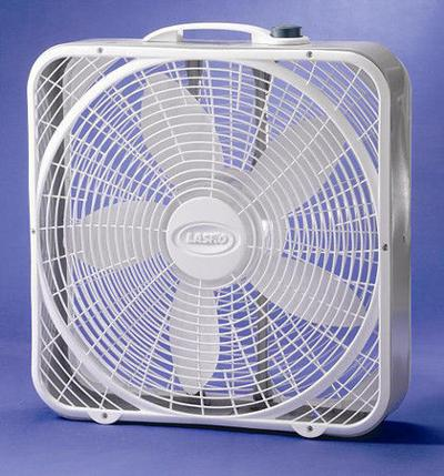 East TX Refrigeration, Salvation Army teaming up for fan drive