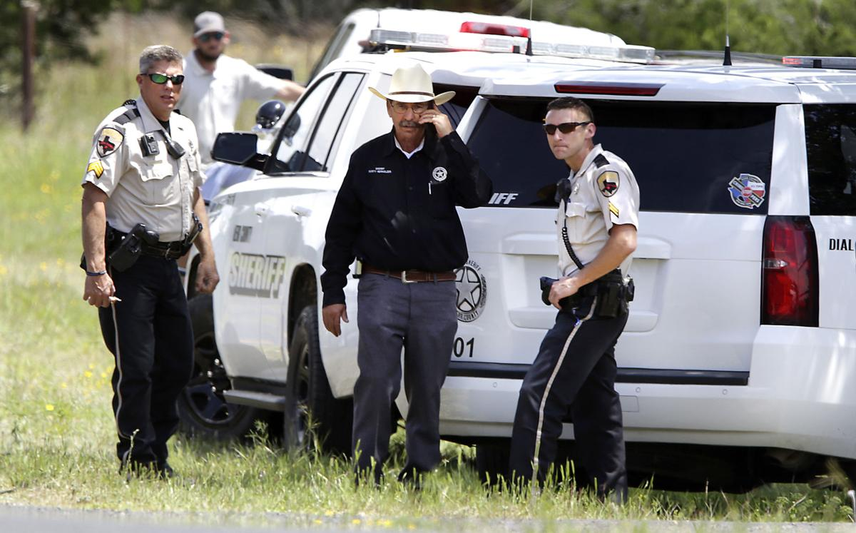 Texas Fatal Plane Crash