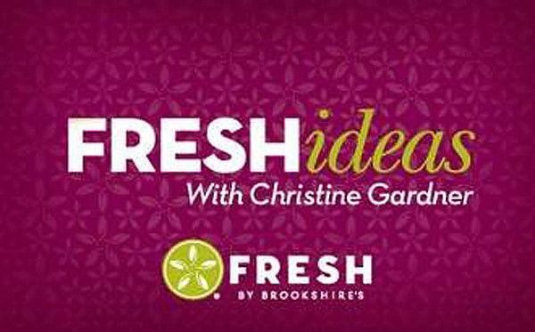 Fresh Ideas features Great Grape Flavor