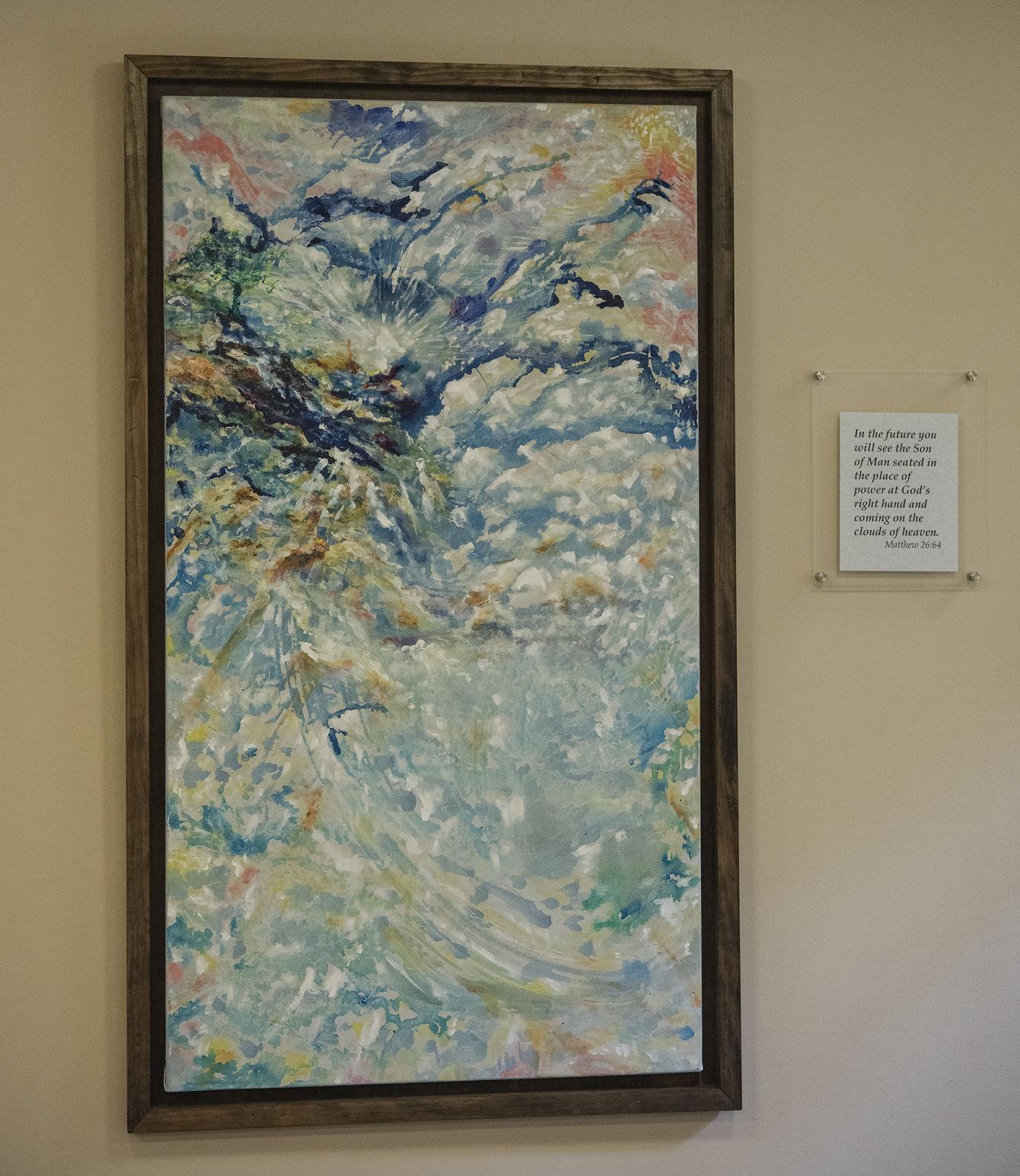 Abstract Art With Foolish Theme