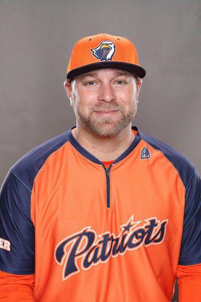 Bertrand resigns as Patriots baseball coach