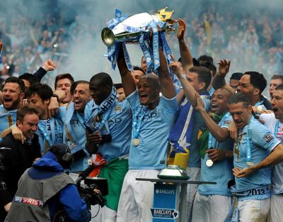 YOESTING: Winners and losers from the EPL season