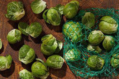 food-brusselssprouts