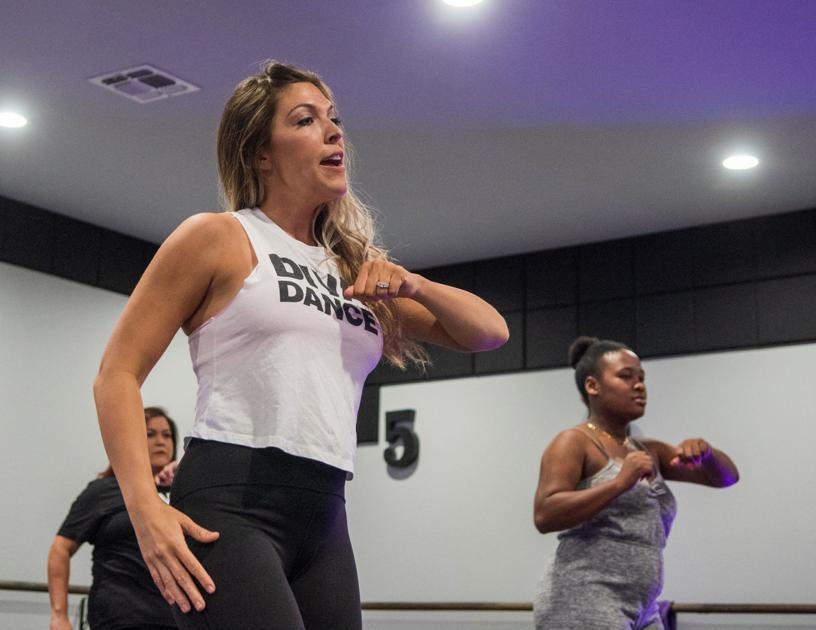 DivaDance East Texas promotes confidence, community through adult hip-hop dance classes