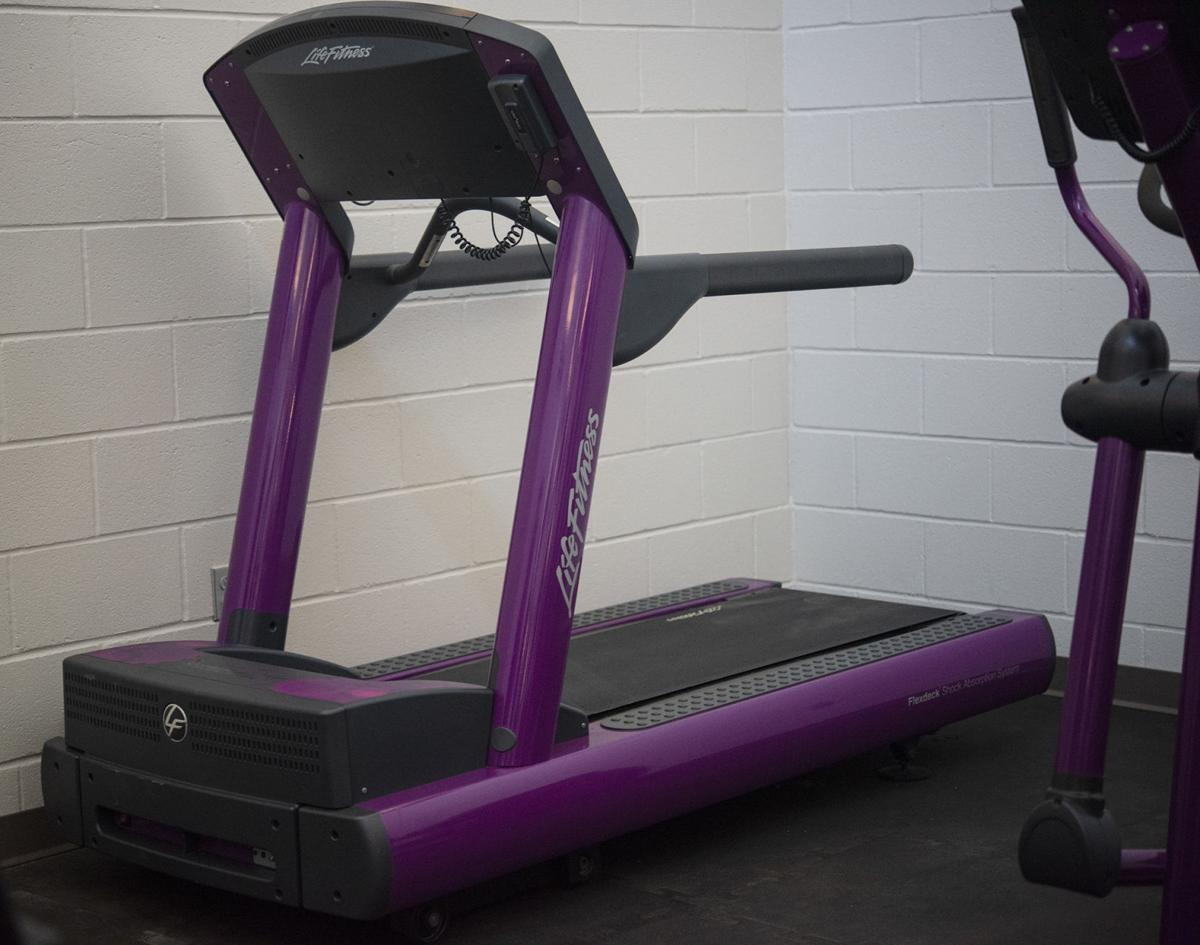where to donate gym equipment