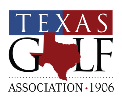 Texas Golf Association logo