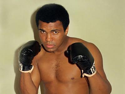 Muhammad Ali, boxing champion and global ambassador, dies at 74