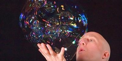 TJC hosts 'Bubblemania' show today and Saturday