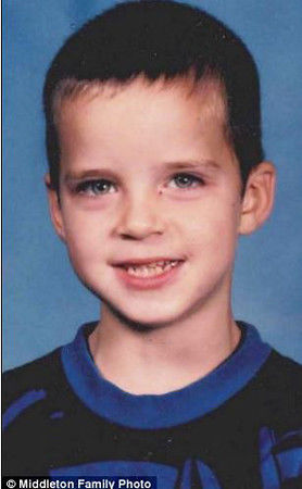 Judge weighing merits of trial for childhood crime (NOTE: disturbing content)