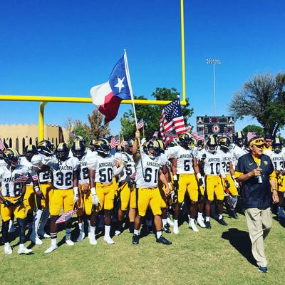 TJC gets past New Mexico Military Institute