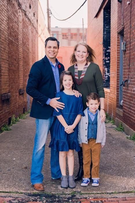 Loredo family