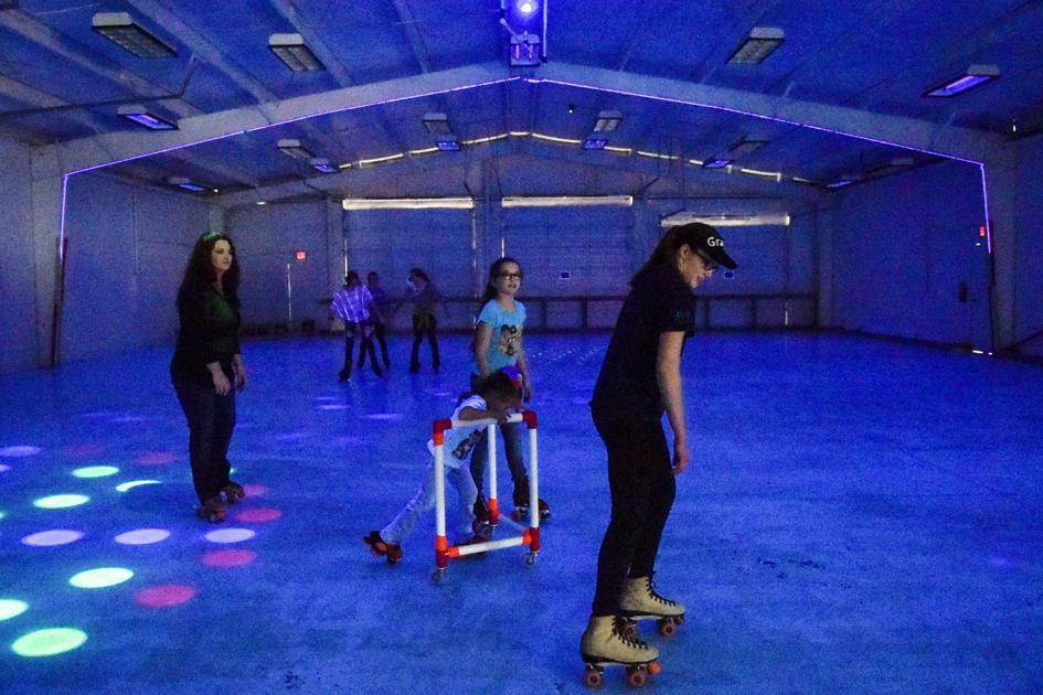 Paradise Skating Rink in Whitehouse creates memories, offers nostalgia