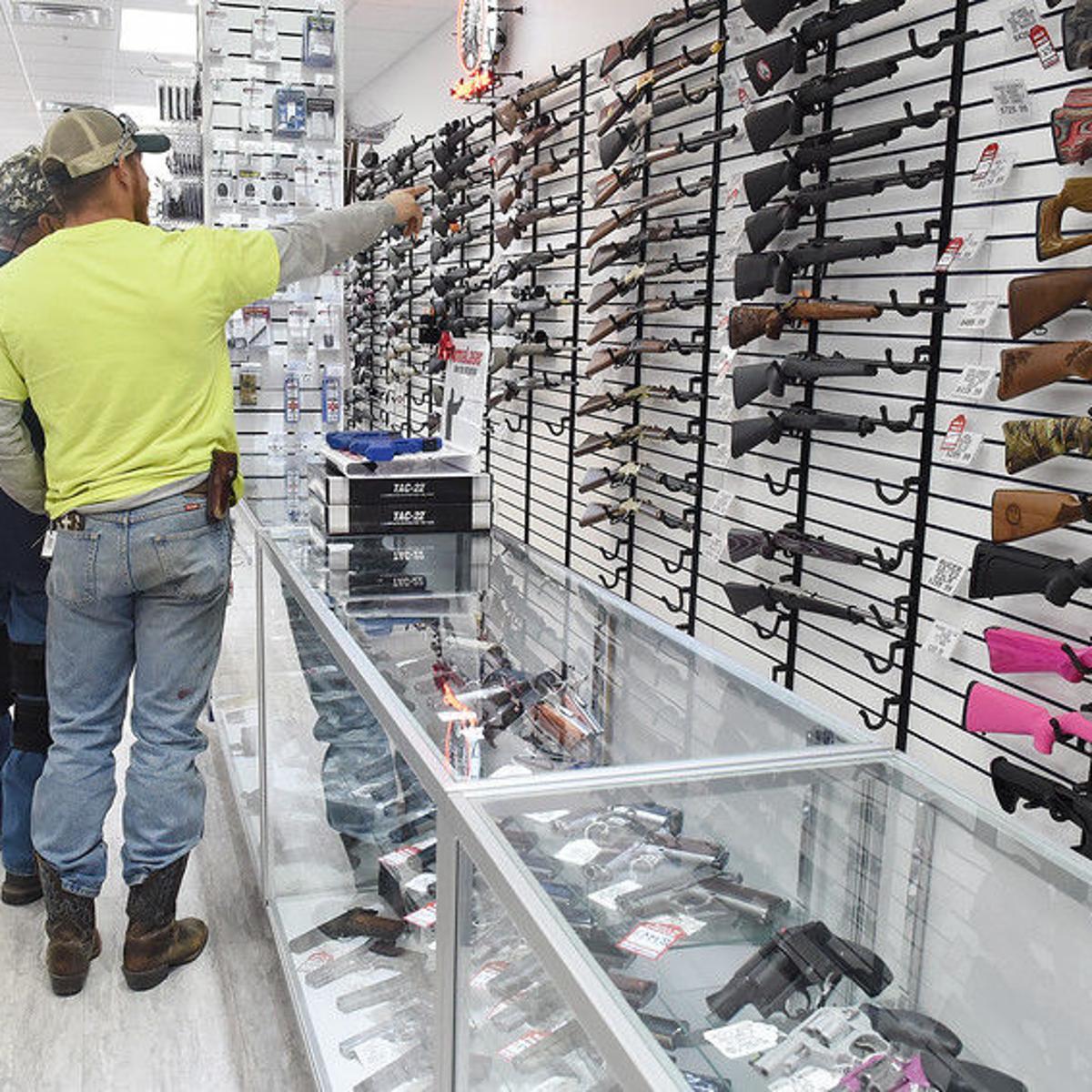 Pawn Shop Austin >> Local Entrepreneur Austin Rohr Changes Pawn Shop Image