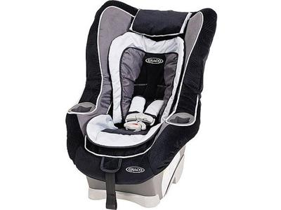 Graco fined for delay reporting child car seat buckle complaints