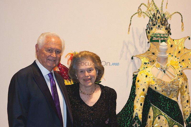 Rose Festival costume designer's work celebrated