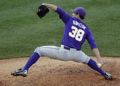 Bullard's Rumbelow drafted by Yankees