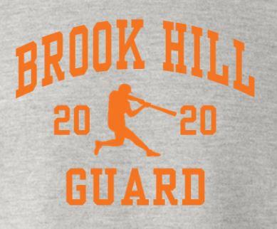 Brook Hill baseball