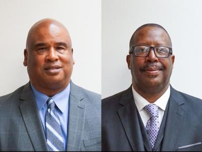 2020 Elect Smith County Precinct 1 Constable