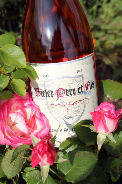 Spring Wine: A rose by any other name is a rosé