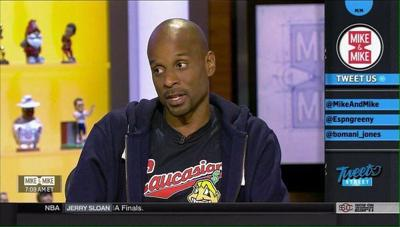 'Caucasians' shirt appears on ESPN, reignites controversial Cleveland Indians name debate