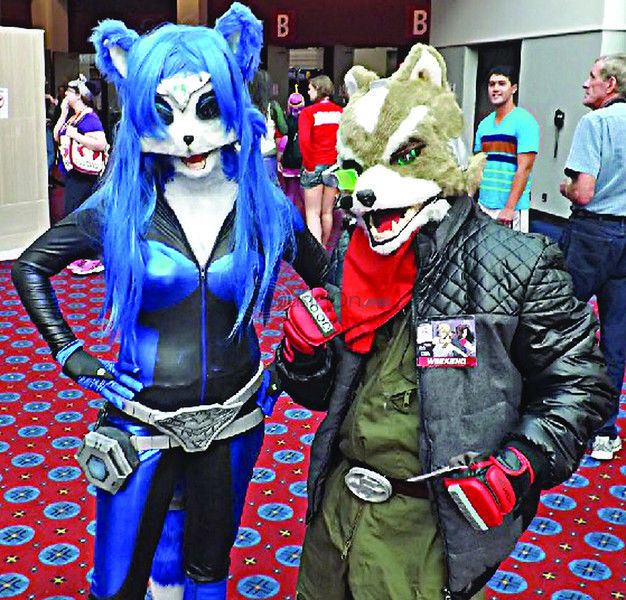 Cosplayers to show work at Rose City Comic Con