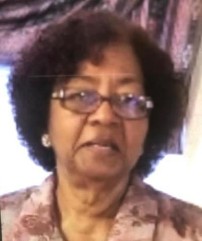 Dorothy Carolyn Brown