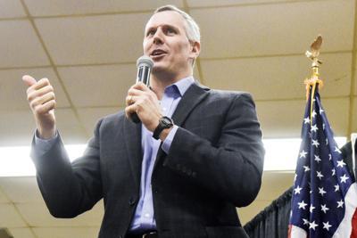 Tyler Rep. Matt Schaefer calls for House Speaker Dennis Bonnen's resignation
