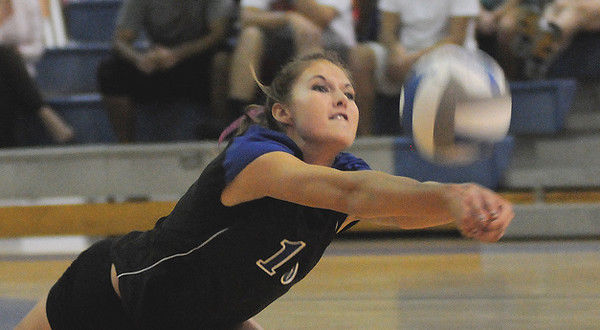 All Saints beats rival Grace in four games