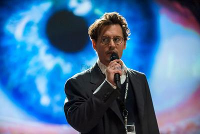 'Transcendence' can't rise above its B-movie material