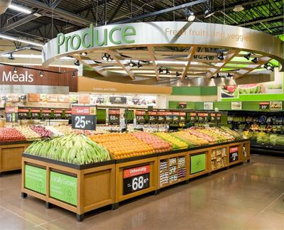 Wal-Mart bringing market to empty Albertson's space