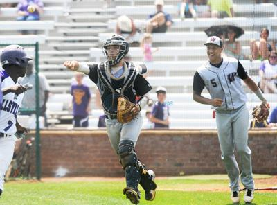 Whitehouse wins series with Hallsville