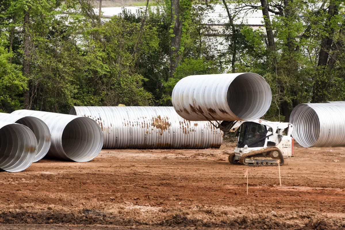 Demolition Marks Progress Of Renovation At Jacksonville S