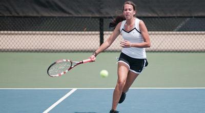ASA College leads NJCAA tennis tourney