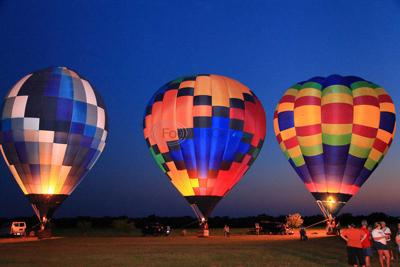 VanZandt County: Balloon fest set for Saturday at airport