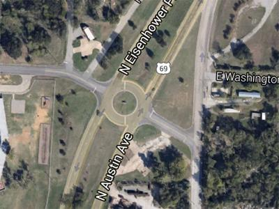 Analysis: Americans don't like circular 'roundabout' intersections, but they should