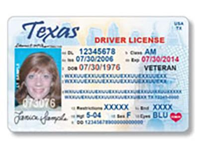 Man arrested after Texas police find 150+ stolen IDs during stop