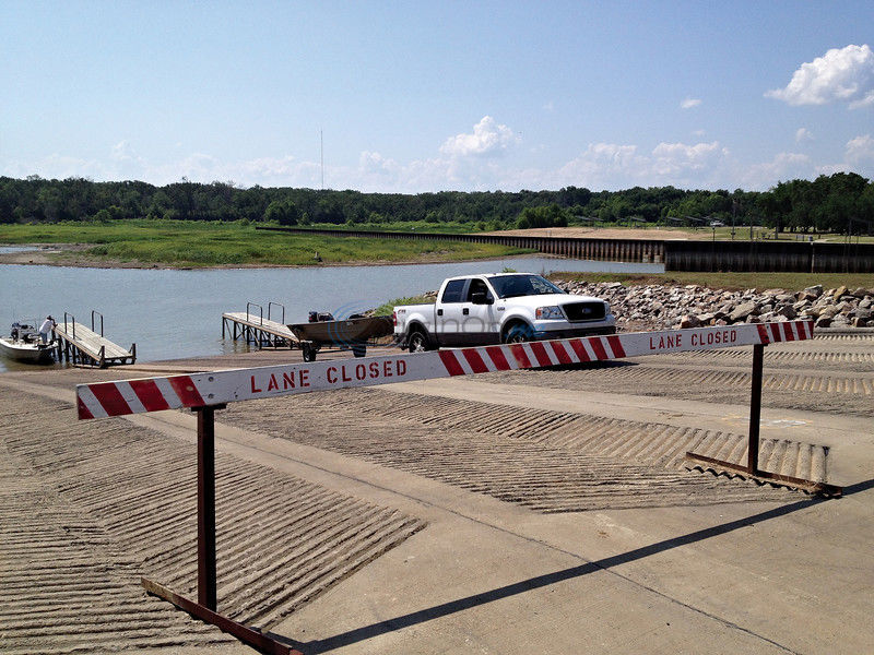East Texas lake levels up and down