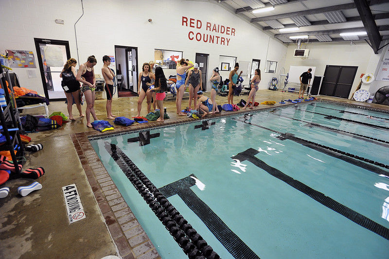 Swimming Enthusiasts Hope The Sport Grows In East Texas