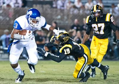 Decision Day: JT-Whitehouse battle for 16-4A supremacy