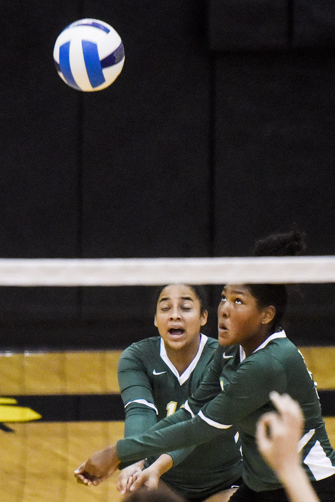 Panola College Volleyball
